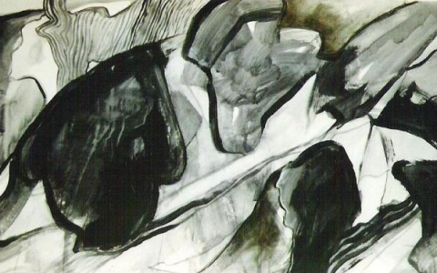 Painting I, 1996
