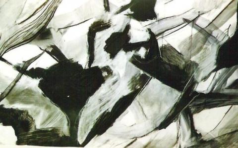 Maalaus II, 1996