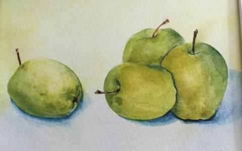 Apples 2014